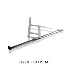 """Cotswold HS90 16"""" 17mm Extreme Friction Stay Hinge"""