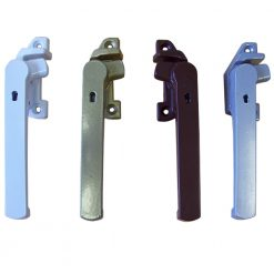 2600 Fastener Alumised Left Hand