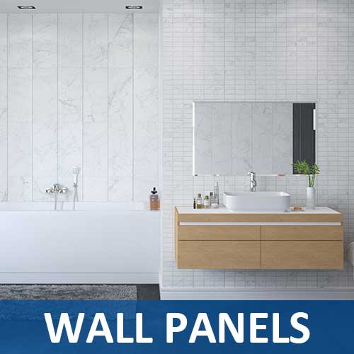 Decorative Wall Panels, Bathroom Cladding