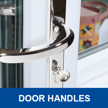 Buy Door Handles from MB DIY